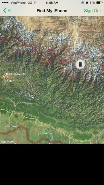 Một nhóm khách du lịch Việt ở Nepal được thông báo đã an toàn bất ngờ kêu cứu - ảnh 2