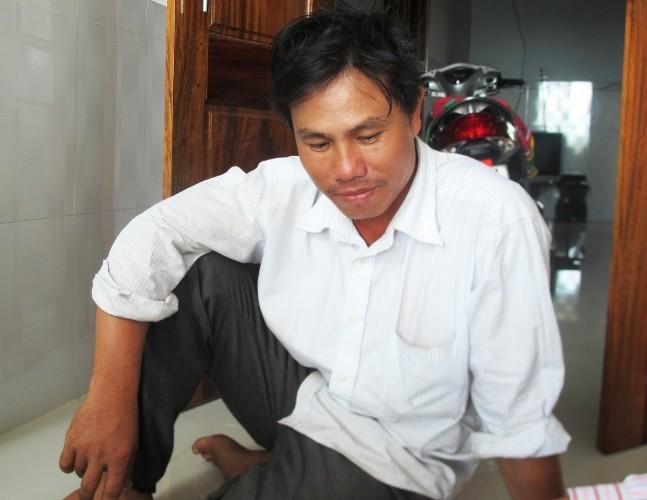 Vụ vội chôn nạn nhân TNGT: 'Người chỉ đạo phải chịu trách nhiệm' - ảnh 1