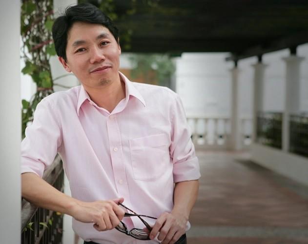Mai Quốc Việt 'Thổn thức' ở Pleiku - ảnh 1