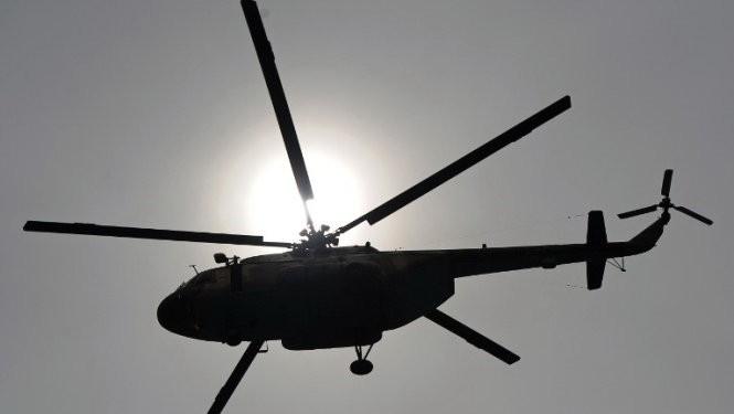 Rơi trực thăng ở Pakistan, đại sứ Na Uy và Philippines tử nạn - ảnh 1