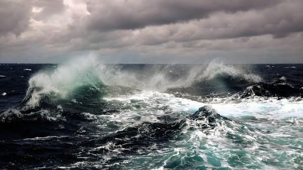 Những hiện tượng thiên nhiên cảnh báo thảm họa cho con người - ảnh 11