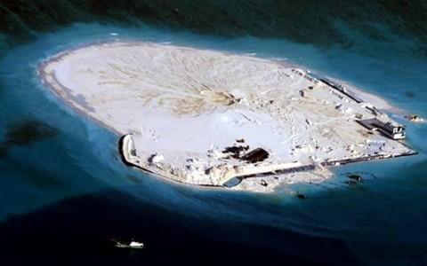 Trung Quốc phản ứng việc Mỹ dự định đưa máy bay tuần tra ở Biển Đông - ảnh 1