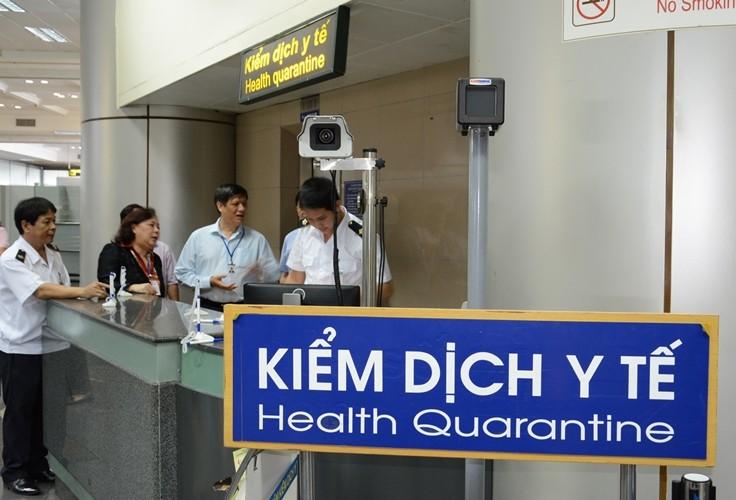 Ngăn virus chết người MERS-CoV vào Việt Nam - ảnh 1