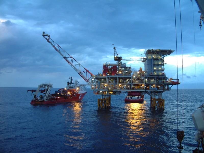 Thảo luận Luật ngân sách nhà nước đối với khoản thu dầu khí - ảnh 1