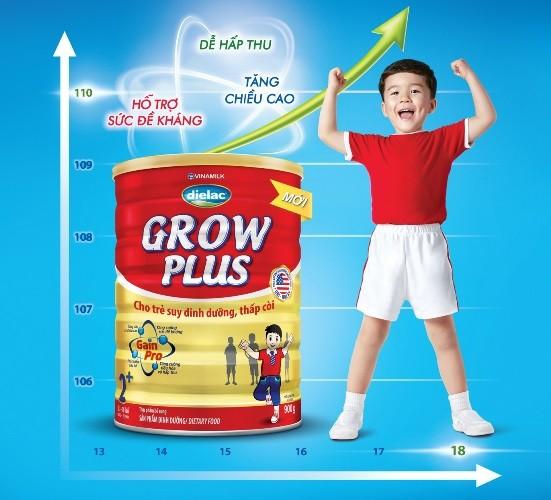 Cơ hội dùng sữa chất lượng quốc tế, giá hợp lý - ảnh 2