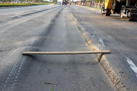 Bộ trưởng Thăng yêu cầu thanh tra toàn diện các dự án trên quốc lộ 1 - ảnh 1