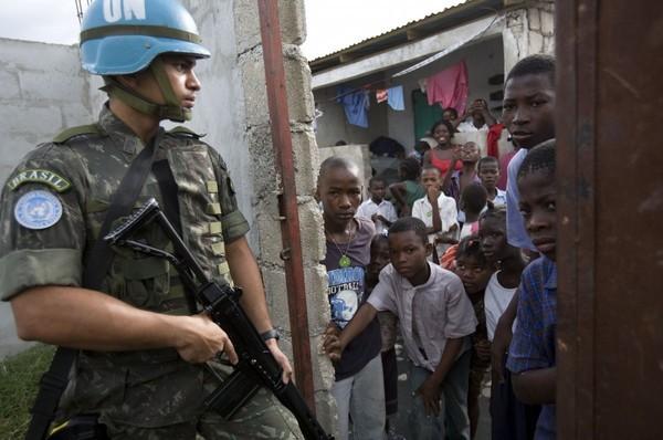 15 quốc gia nguy hiểm và bất ổn nhất thế giới hiện đại - ảnh 7