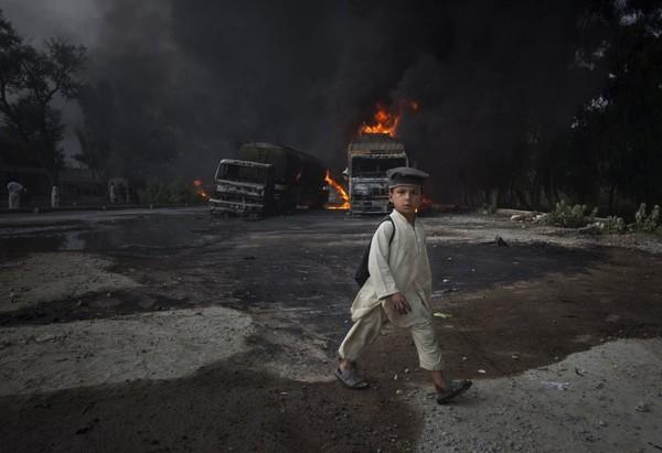 15 quốc gia nguy hiểm và bất ổn nhất thế giới hiện đại - ảnh 6