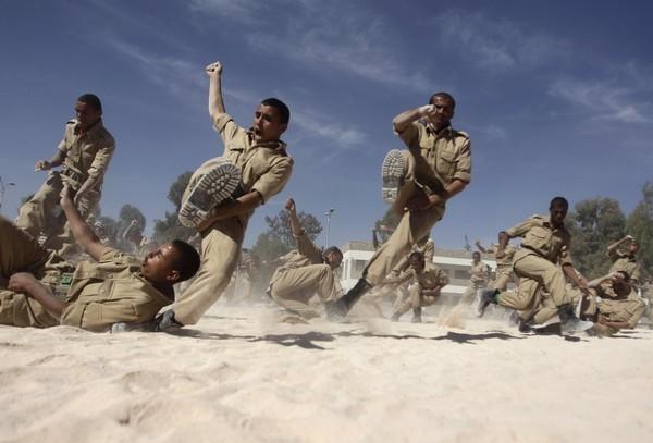 15 quốc gia nguy hiểm và bất ổn nhất thế giới hiện đại - ảnh 8