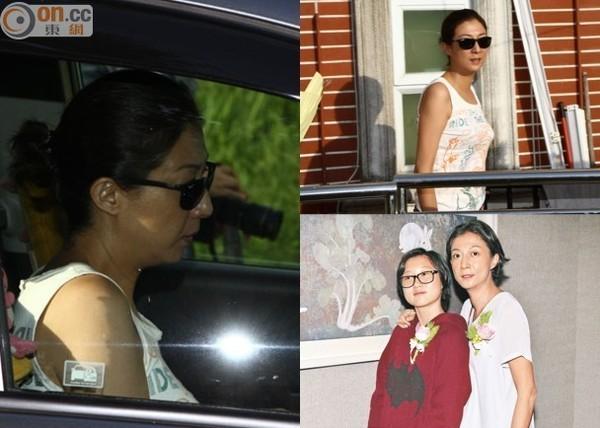 Con gái diễn viên Thành Long bất ngờ cắt cổ tay tự sát - ảnh 1