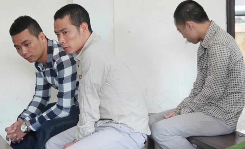 Vụ bắn chết sinh viên: Không thể xét xử vì nhân chứng không chịu đến - ảnh 1