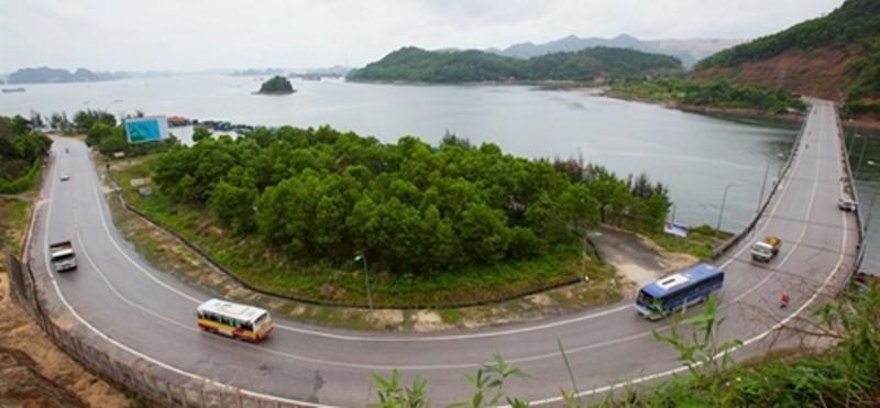 Công bố kết luận thanh tra về đầu tư xây dựng tại Quảng Ninh - ảnh 2