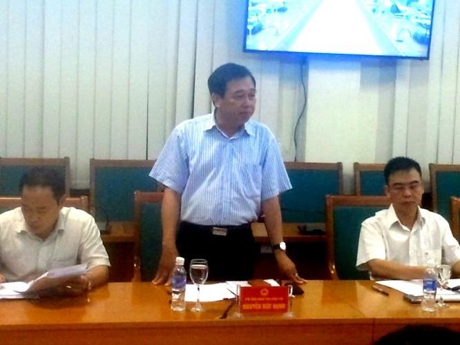 Công bố kết luận thanh tra về đầu tư xây dựng tại Quảng Ninh - ảnh 1