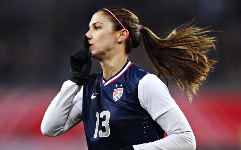Chung kết World Cup nữ, Mỹ- Nhật: Cuộc tái đấu nhiều duyên nợ - ảnh 4