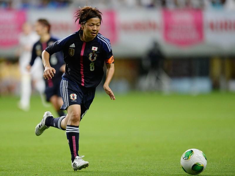 Chung kết World Cup nữ, Mỹ- Nhật: Cuộc tái đấu nhiều duyên nợ - ảnh 5