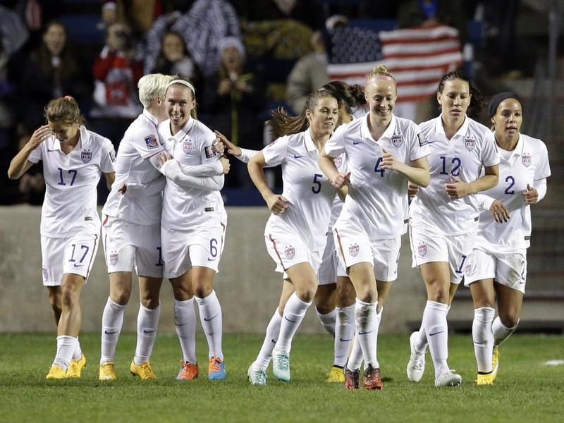 Chung kết World Cup nữ, Mỹ- Nhật: Cuộc tái đấu nhiều duyên nợ - ảnh 1