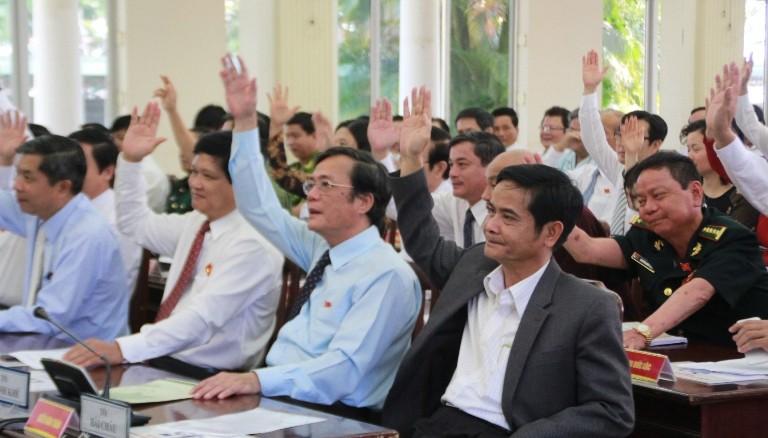 Đà Nẵng: Sẽ ra nghị quyết về vụ 'giấu' 17.000 lô đất tái định cư  - ảnh 1
