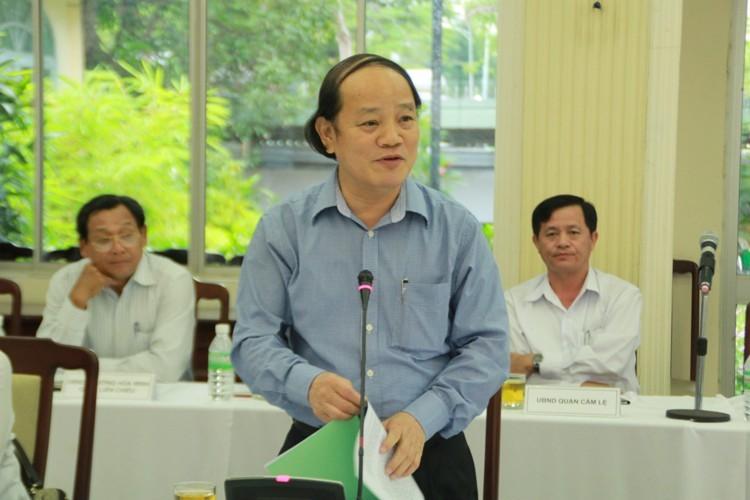 Đà Nẵng: Sẽ ra nghị quyết về vụ 'giấu' 17.000 lô đất tái định cư  - ảnh 2
