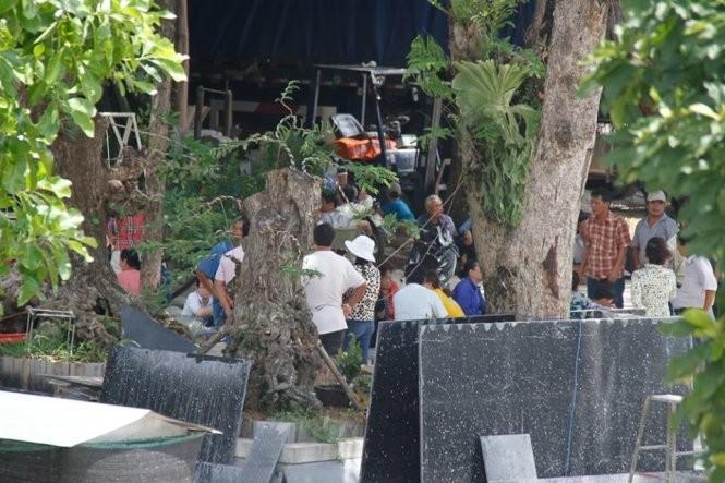 Những nghi vấn ban đầu về vụ thảm sát 6 người ở Bình Phước - ảnh 1