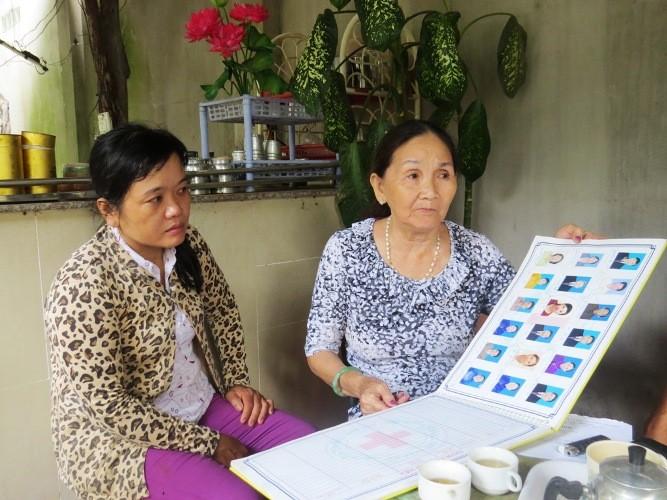 Thảm sát Bình Phước: Hai vợ chồng nạn nhân đang xây đường cho ấp - ảnh 1