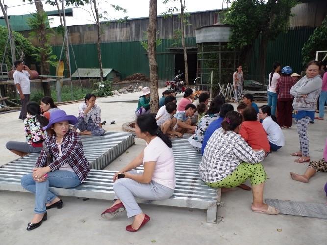 Thảm sát ở Bình Phước: Những tình tiết qua lời kể các nhân chứng - ảnh 1