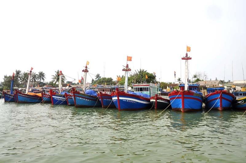 Tàu Trung Quốc lại đâm chìm tàu cá Việt Nam - ảnh 1