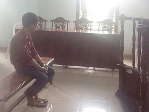 Cảnh báo: Hàng loạt thanh thiếu niên đi tù vì… yêu - ảnh 1