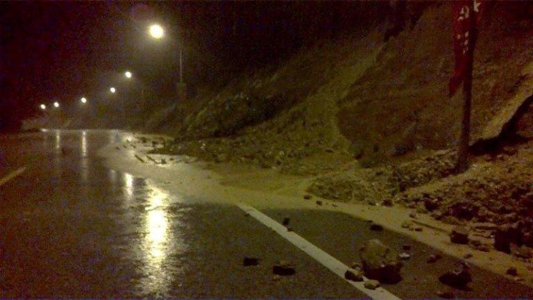 Choáng với trận mưa lớn chưa từng có trong 40 năm qua ở Quảng Ninh - ảnh 4