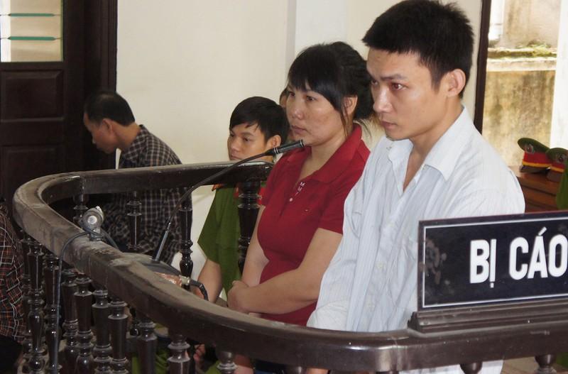 Lại lừa bán phụ nữ sang Trung Quốc bị lĩnh án - ảnh 1