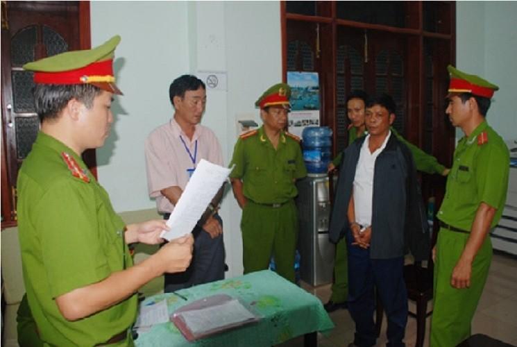 Phó Chánh Thanh tra Sở GTVT Đăk Nông bị truy tố tội nhận hối lộ - ảnh 1