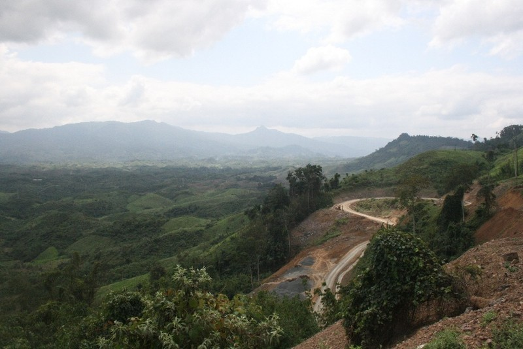 Mở rộng thành phố Đà Nẵng lên tận biên giới với Lào? - ảnh 1