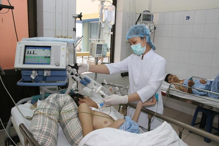 Thành lập Ban chỉ đạo đổi mới phong cách, thái độ phục vụ bệnh nhân - ảnh 1