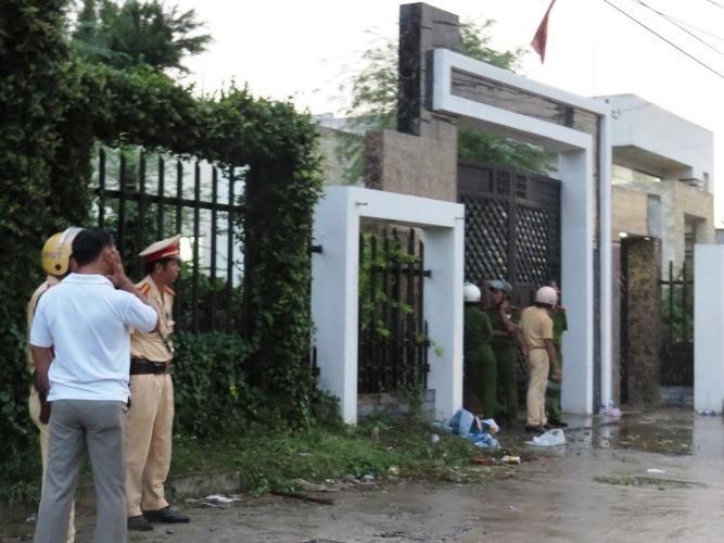 Thảm sát Bình Phước: Sáng mai tiến hành thực nghiệm hiện trường vụ án - ảnh 1