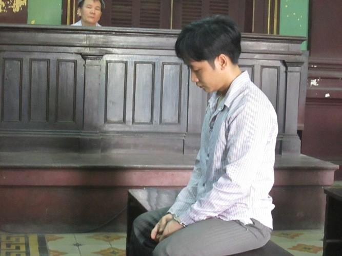 Tăng án vụ cuồng ghen, tạt axit làm nhiều người bị liên lụy - ảnh 1