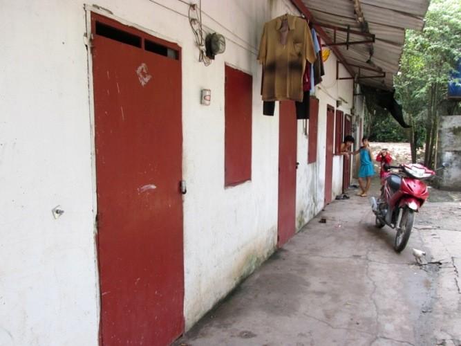 Vụ thảm sát Bình Phước: Triệu tập hai anh em ruột - ảnh 1