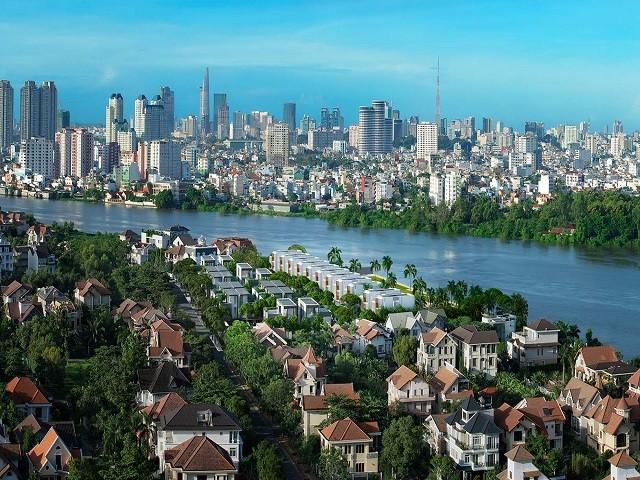 Miễn tiền sử dụng đất dự án nhà ở phường Thảo Điền - ảnh 1
