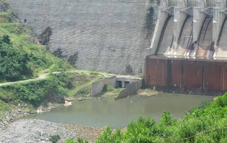 Đà Nẵng: Đề nghị các thủy điện thượng nguồn xả nước chống mặn - ảnh 1
