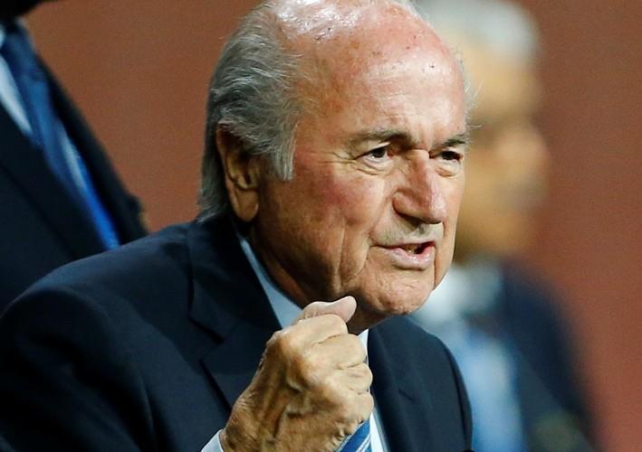 Chủ tịch FIFA hối thúc…'cứu' bóng đá châu Âu - ảnh 1