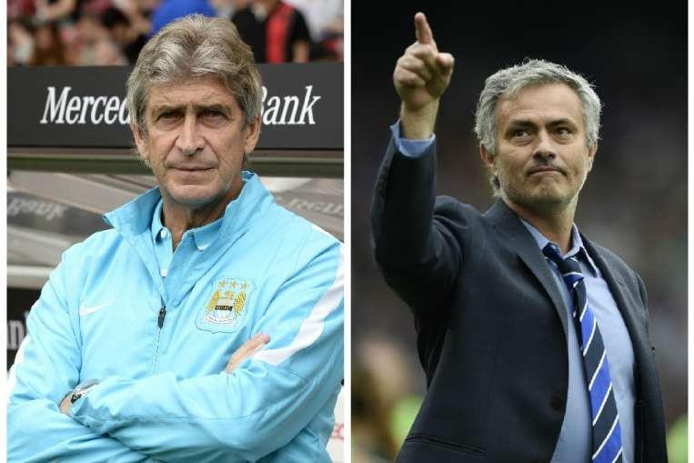 HLV Pellegrini: 'Tôi không có ý từ chối bắt tay Mourinho' - ảnh 1