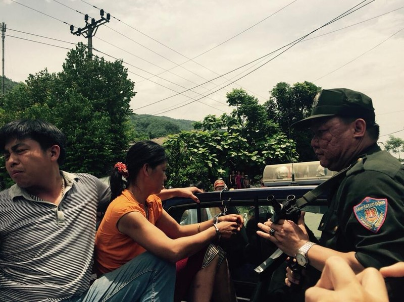 Thảm sát tại Yên Bái: Bắt được hung thủ nhờ... chiếc bật lửa - ảnh 3
