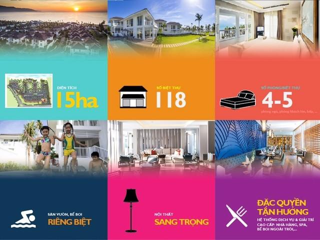 Năm ưu điểm vượt trội của Premier Village Đà Nẵng - ảnh 3