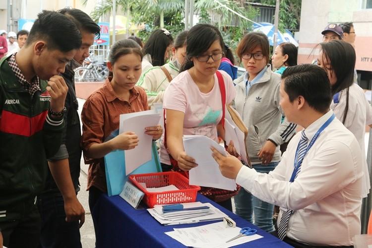 Vẫn còn nhiều cơ hội xét tuyển vào các trường ĐH, CĐ - ảnh 1