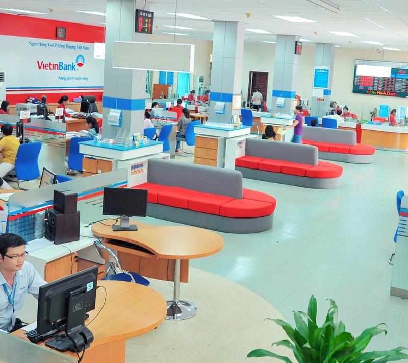 VietinBank: Lợi nhuận 6 tháng đạt 53% kế hoạch năm - ảnh 1