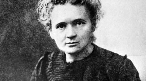 1500 năm sau, sổ tay của Marie Curie vẫn chưa hết nhiễm xạ - ảnh 1