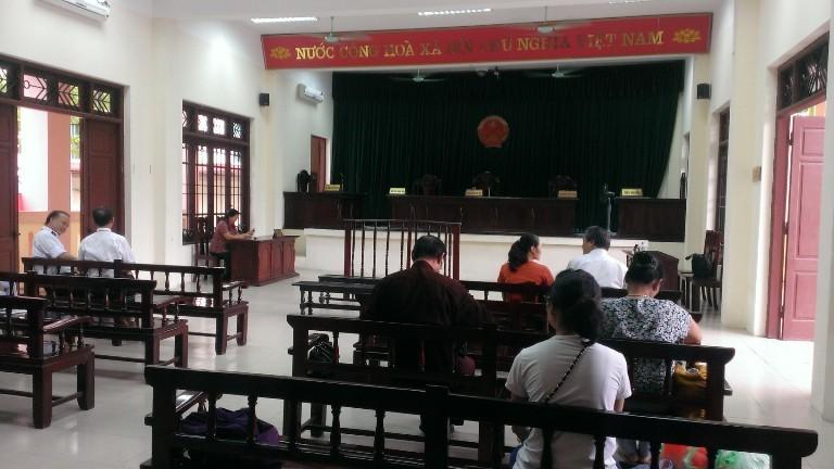Bị cáo khai 'xin' trẻ từ chùa Bồ Đề để… nương tựa về già - ảnh 4