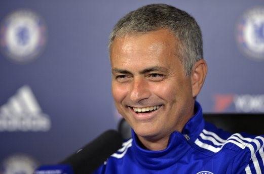 Mourinho: Lịch sử vẫn sẽ đứng về Chelsea đêm nay - ảnh 1