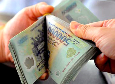 Phải công khai chế độ tiền lương, tiền thưởng trên website - ảnh 1