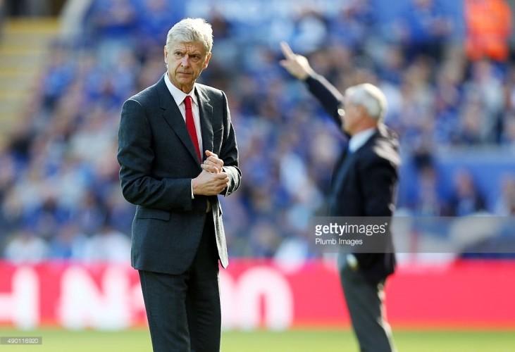 Arsenal-Leicester : Pháo thủ giải mã hiện tượng bằng hat-trick của Sanchez - ảnh 3