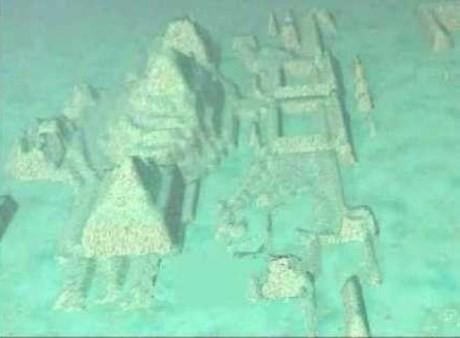 Những kiến trúc bí ẩn trong lòng đại dương - ảnh 4