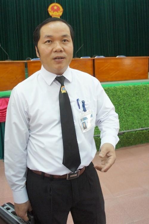 Trải lòng của thẩm phán tuyên tử hình kẻ thảm sát ở Nghệ An - ảnh 2